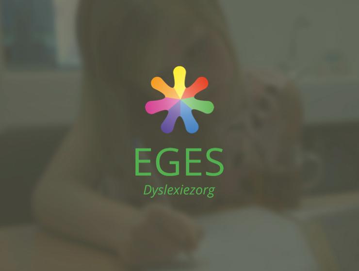 Het logo van EGES